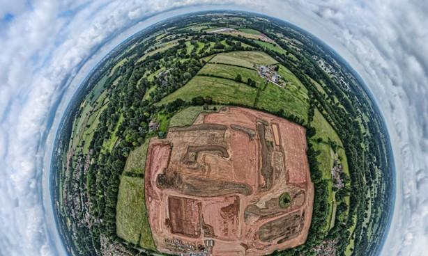 Drone image 2